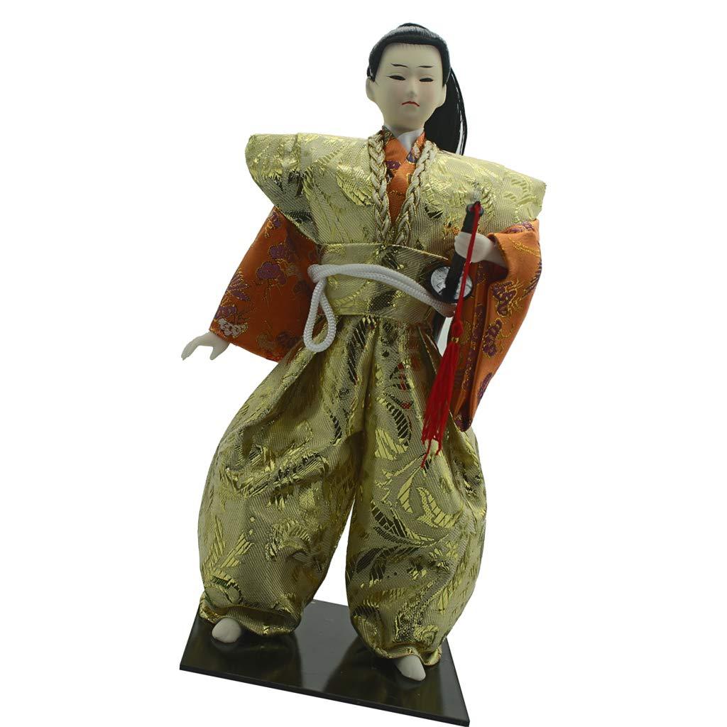 Amazon.es: Baoblaze Juegos de Mesa Modelismo Ninja Samurai ...