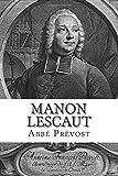Manon Lescaut, Abbé Prévost, 1501064525