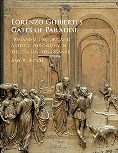 c6519637dd6 Amazon.com  Lorenzo Ghiberti s Gates of Paradise  Humanism