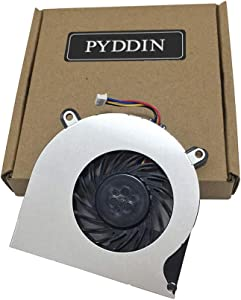 New CPU Cooling Fan for DELL Latitude E6410 E6400 Series, Compatible Part Number DC280007TVL, 04H1RR