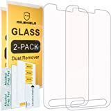 """[2-PACK]-Mr Shield For Samsung """"Galaxy S7 Active"""" (Not Fit For Galaxy S7) [Tempered Glass] Screen Protector with Lifetime Replacement Warranty"""