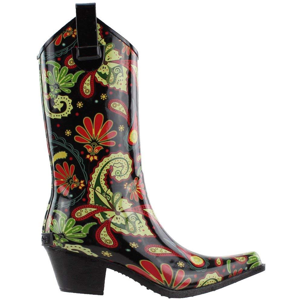 2b0627d6c65 Corkys New Women's Rodeo Rain Boots