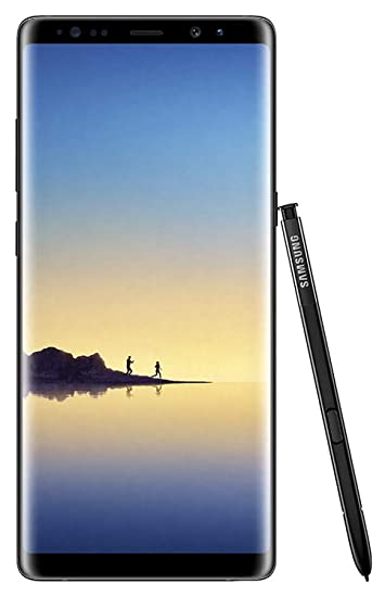 Samsung Galaxy Note Opt Gb Verizon Midnight Black Certified Refurbished