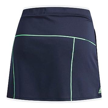 951ed0691c771 adidas(アディダス) レディース テニスウェア RULE#9 GAME スコート EYW03 CZ05799ブラック OT