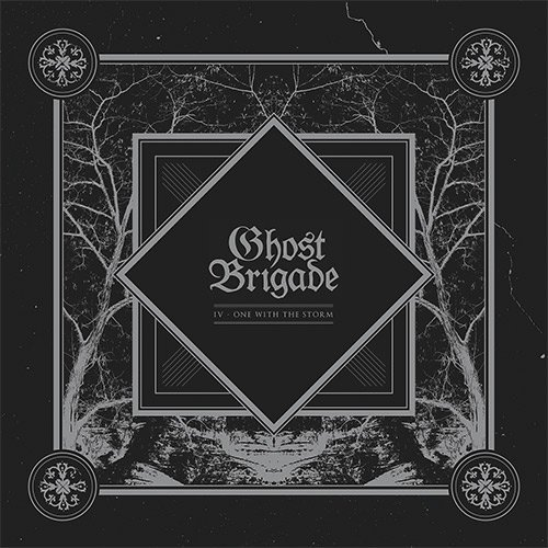 Iv - One With The Storm (Digi) by Ghost Brigade (Ghost Brigade One With The Storm)