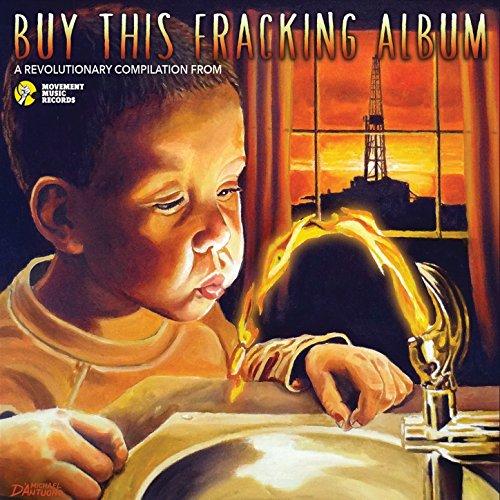 Buy This Fracking Album Explicit