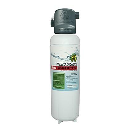 .com: wi-bg6000ff body glove water filtration system bg6000ff ...
