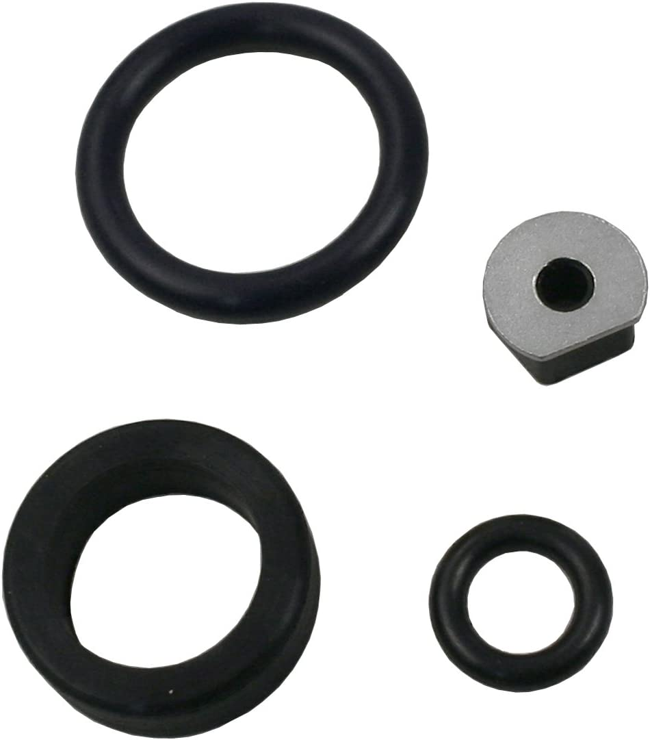 Beck Arnley 158-0891 Fuel Injection O-Ring Kit
