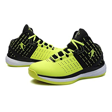 ce57c052b8e FCSHOES Men`s Foam Bradyseism Technology Sport Shoes Athletic Sneakers  Outdoor Wear-Resisting Basketball