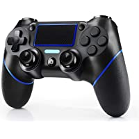 PS4 Wireless Controller, JAMSWALL Controller for Playstation 4/Pro/Slim/PC Windows, Bluetooth…