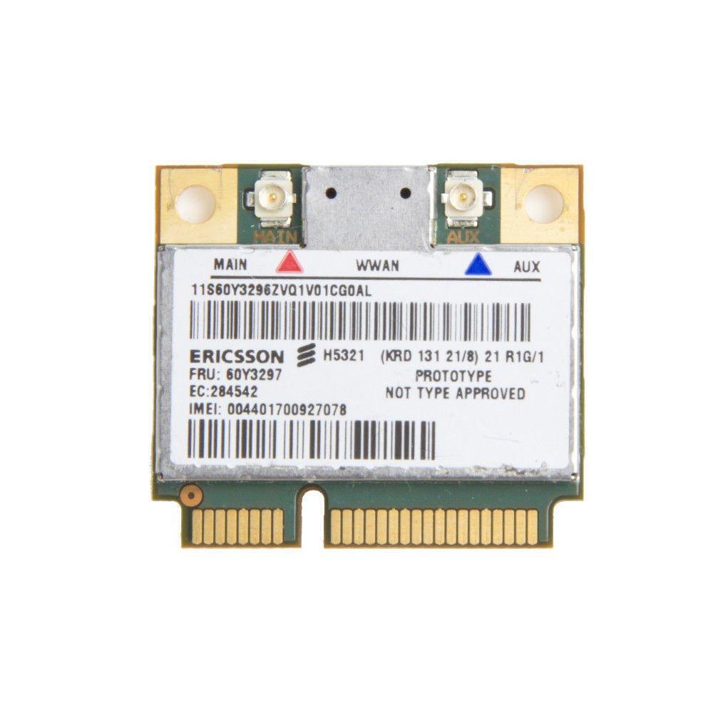 Wireless Lan Card H5321GW for Lenovo X1 Carbon X230 W530 T430 E520