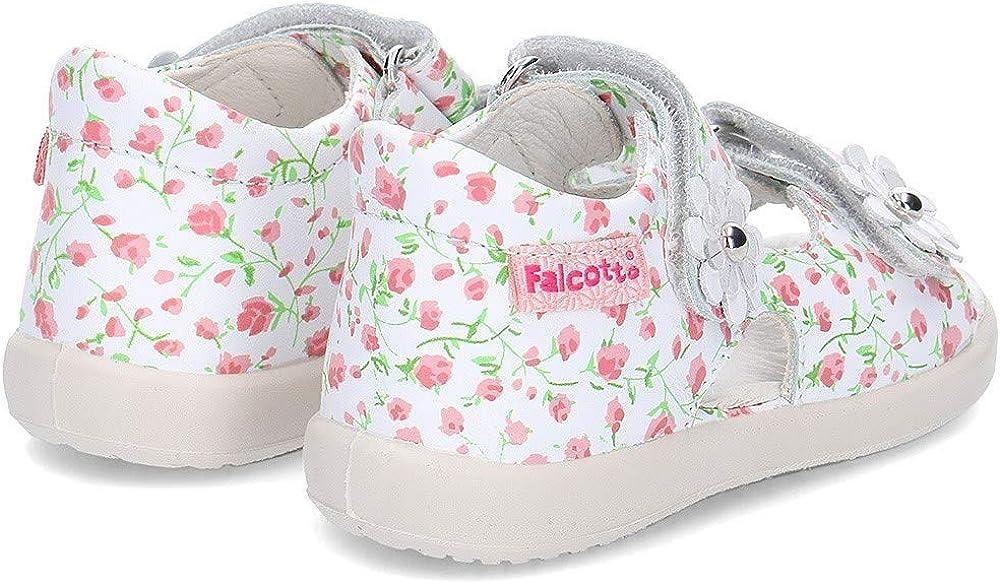 Color: White-Pink Size: 26.0 EUR Scilla Naturino 0011500769021N21
