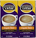 DaVinci Oregon Chai Concentrate, Sugar Free, 2 pk