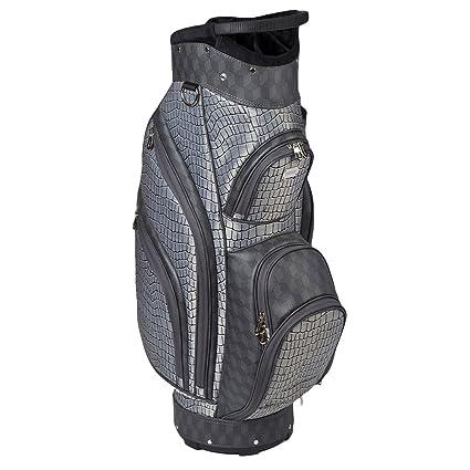Amazon.com: Cutler bolsas Taylor bolsa de Golf 2018 Mujer ...