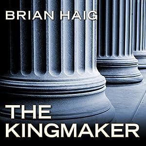 The Kingmaker Audiobook