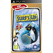 Surf's Up - Essentials Edition (Sony PSP)