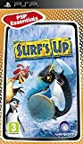 Surfs Up - Essentials Edition (Sony PSP)