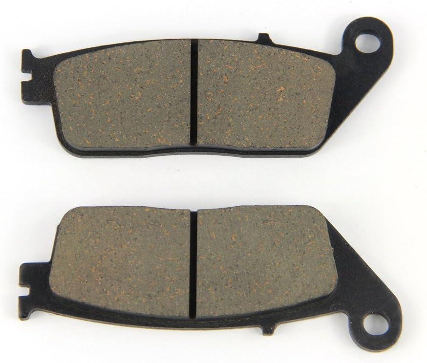 C//CD//CD2 SOMMET 1 coppia Pastiglie freno Anteriori per Honda VT/600 Shadow VLX//Deluxe 1994-2007