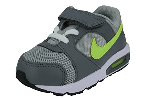 NIKE AIR MAX COLISEUM RACER Baby Shoes Sneaker Junior grey 580413 ... 874c7f948746d
