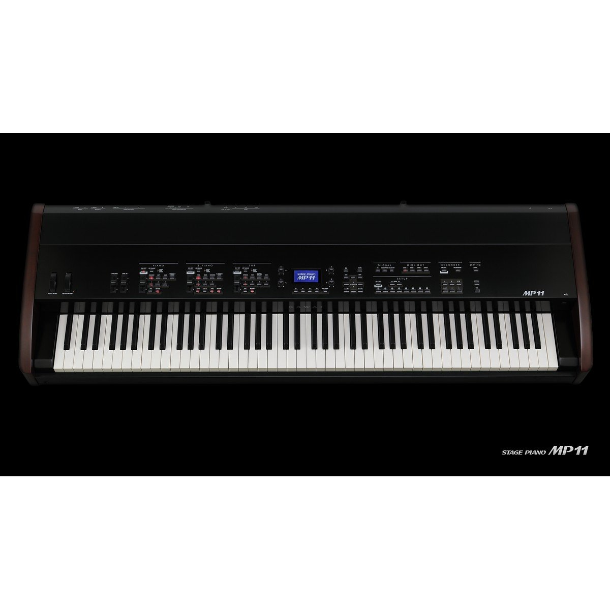 Kawai MP11 Professional Stage Piano 888365927770 by Kawai