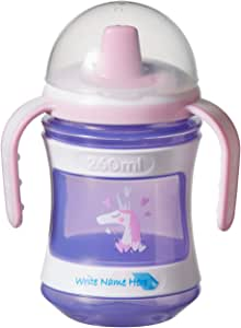 Tommee Tippee Discovera Training Cup, 260ml, Purple