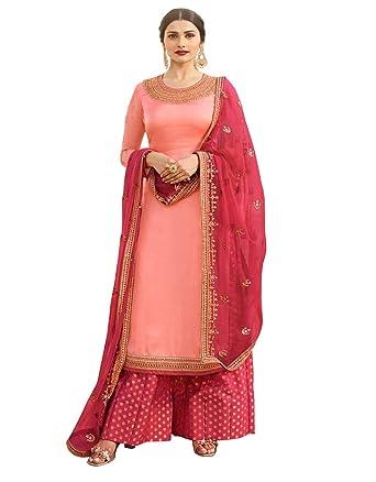 trendyculture Trajes de salón de moda para mujer, estilo indio ...
