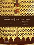img - for Patterns of World History: Volume One: To 1600 2nd edition book / textbook / text book