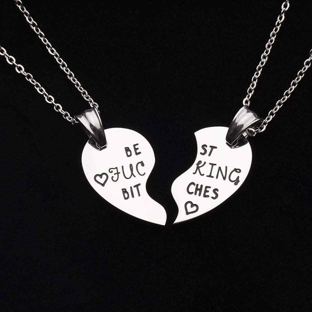 chico amigo Braveman/'s Collar regalo bolsa anniversery de regalo para él Valentine