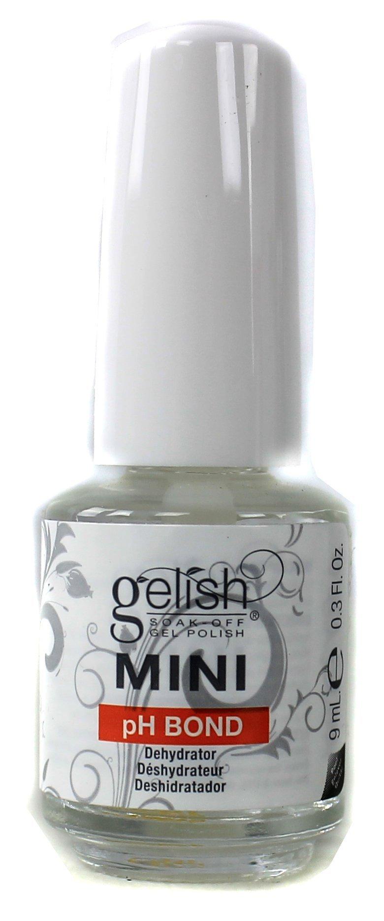 Gelish Harmony 18G Gel LED Nail Polish Curing Manicure Light Lamp + Basix Kit by Gelish (Image #8)