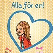 Alla för en (K för Klara 5) | Line Kyed Knudsen