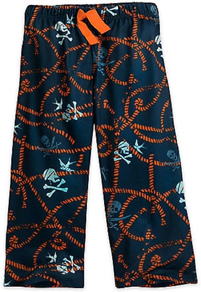 Amazon Com Tienda De Disney Piratas Del Caribe Dead Men Tell No Cuentos Pj Pals Pijamas Clothing