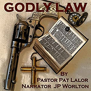 Godly Law Audiobook
