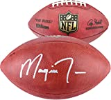 Marqise Lee Jacksonville Jaguars Autographed Duke Pro Football - Fanatics Authentic Certified - Autographed Footballs