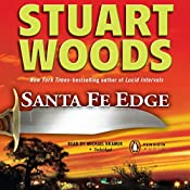 Santa Fe Edge: An Ed Eagle Novel | Stuart Woods
