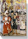 Diego Rivera, The Complete Murals by Luis-Mart??n Lozano (2008-01-25)