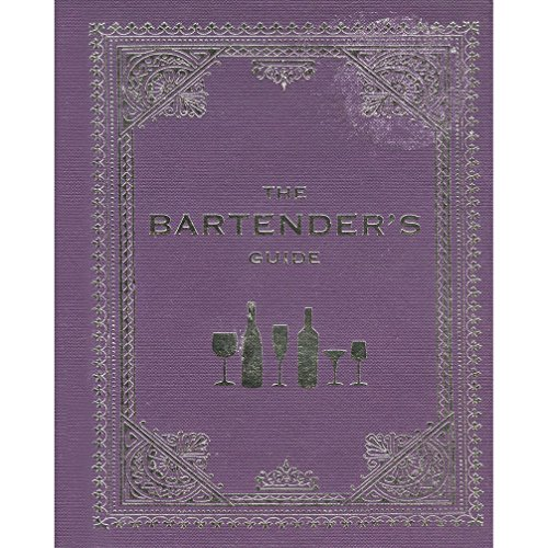 """Bartender's Book"""