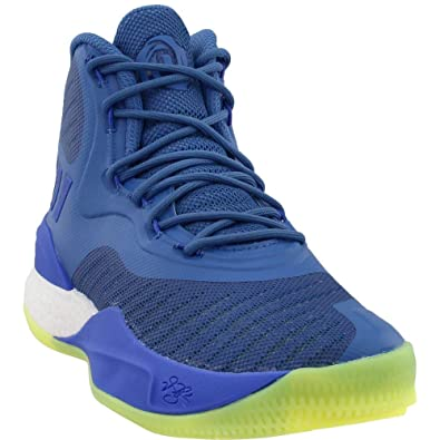 buy online 11240 bb3e7 adidas Mens D Rose 8 Athletic   Sneakers