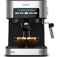Cecotec Power Espresso 20 Cafetera, Presión 20 Bares