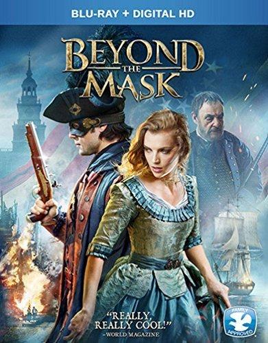 Beyond the Mask [Blu-ray]