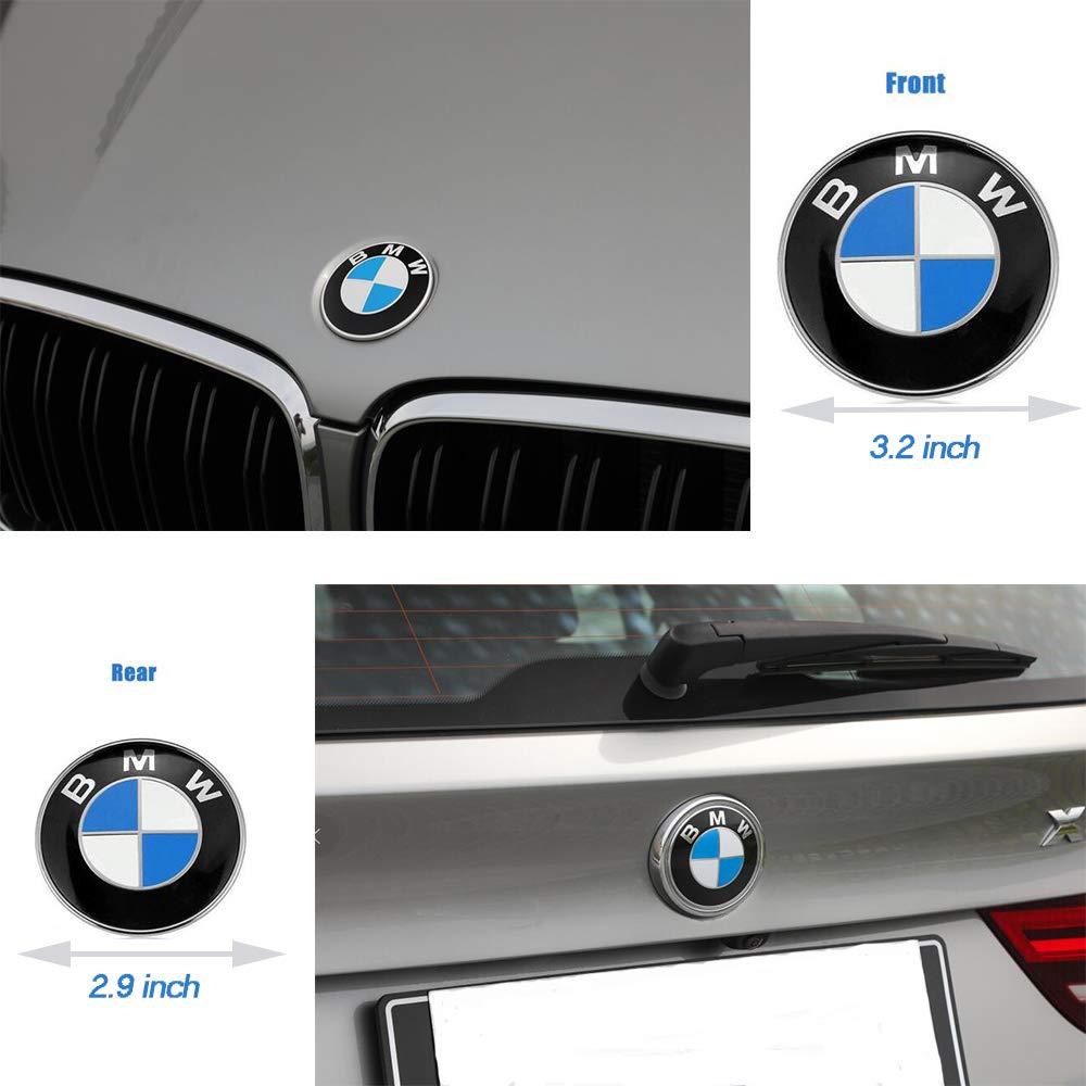 12v REPLACEMENT UNIVERSAL DISC HORN BMW E30 E36 E46 E34