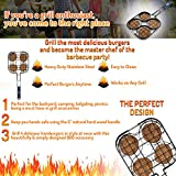 Corona BBQ Charcoal Grill Accessories - Grilling