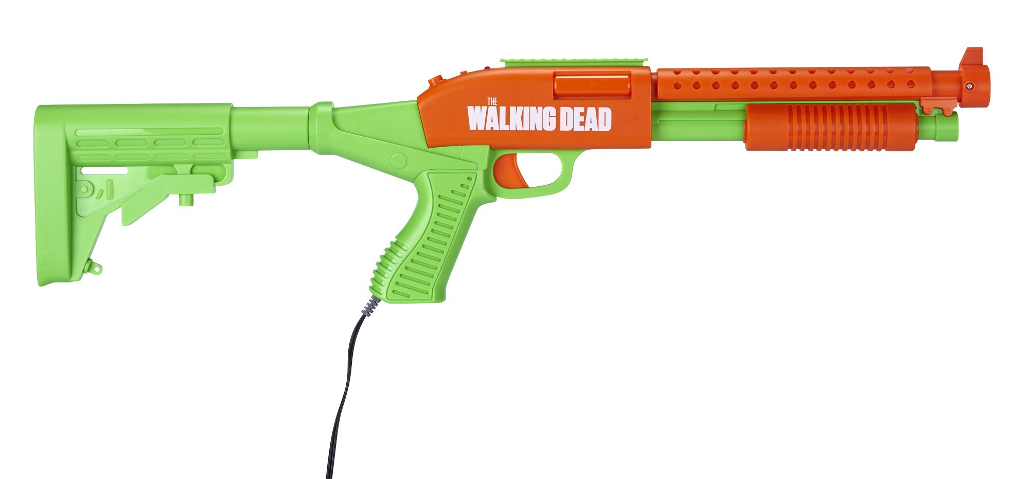 The Walking Dead Zombie Hunter Video Game by TV Games (Image #3)