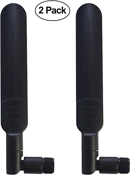 3G//4G//LTE 3-5 DBi Omni-Directional Universal Blade Antenna For Cisco And Digi