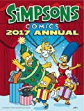 The Simpsons - Annual 2017