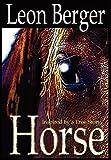 Horse, Leon Berger, 1938821017