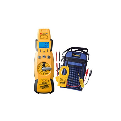 Fieldpiece Multimeter for HVAC Review