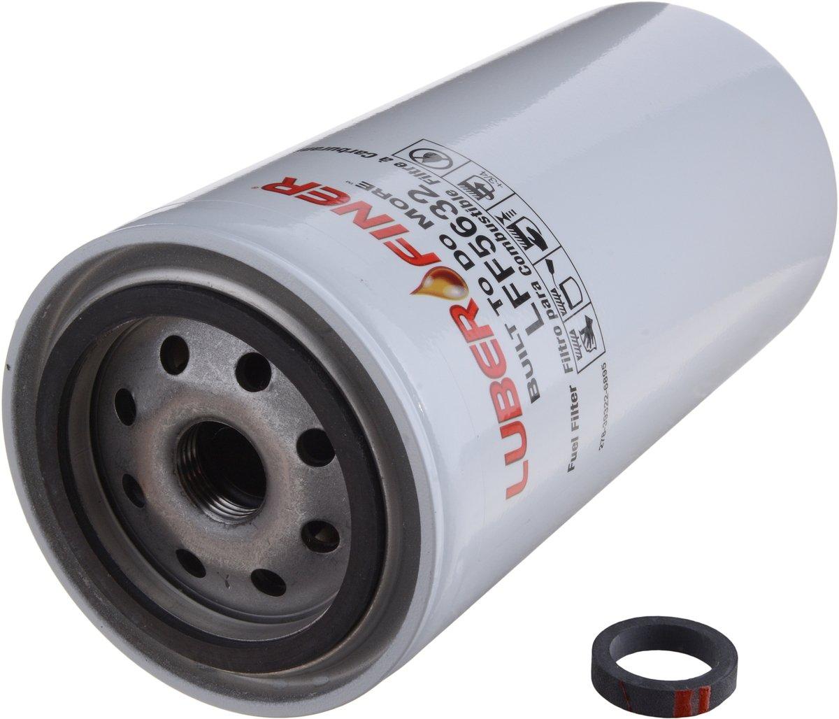 Luber-finer LFF5632 1 Pack Automotive Accessories
