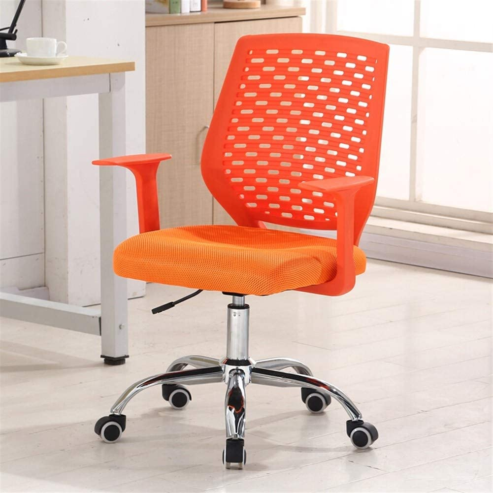 Amazon Com Huabei2 Office Chair Folding Chair Training Chair Dining C Home Office Chair Ergonomic Back Chair Seat Study Conference Chair Student Chair Gaming Anchor Chair Color A Furniture Decor