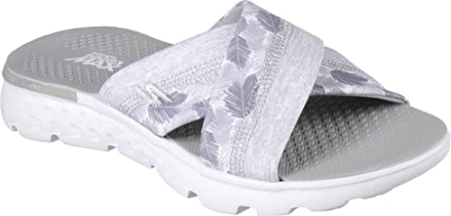 4dde720e1282 Image Unavailable. Image not available for. Colour  Skechers Performance  Women s On-The-Go 400-Tropical Sandal ...