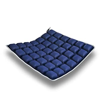 Amazon.com: Hommiesafe - Cojín inflable de aire para silla ...